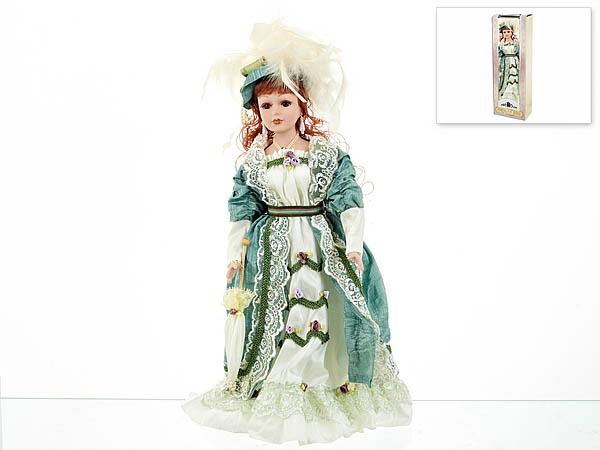 {} ArtHouse Кукла декоративная Таисия (7х13х36 см) arthouse статуэтка балет 7х7х23 см