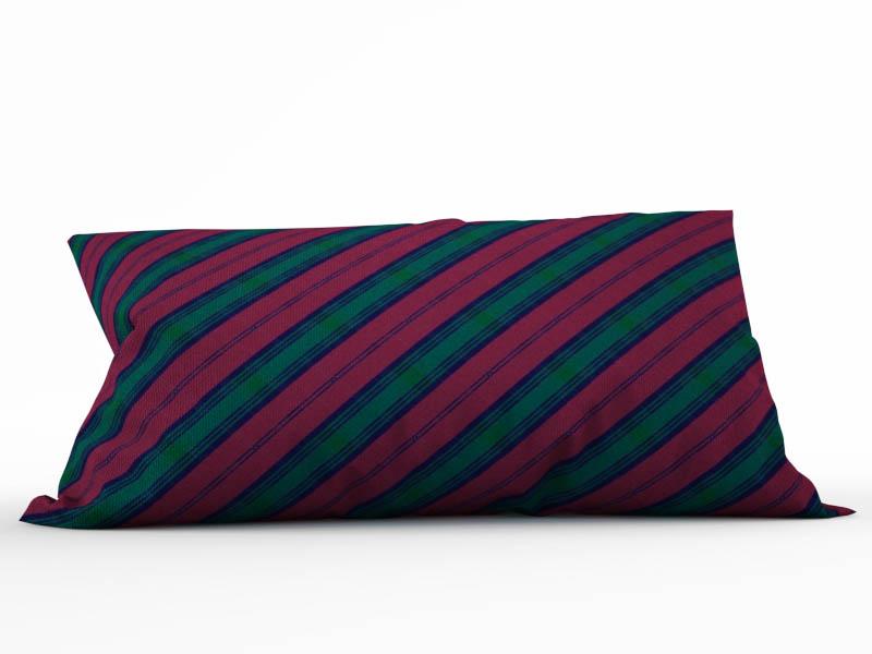 где купить Декоративные подушки StickButik Декоративная подушка Традиции Шотландии (25х45) по лучшей цене