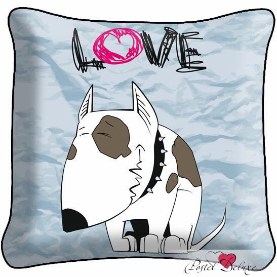 Декоративные подушки Fototende Декоративная подушка Love подушки декоративные maxitoys декоративная подушка love is