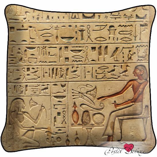 Декоративные подушки Fototende Декоративная подушка Египет 3 декоративные подушки fototende декоративная подушка дама