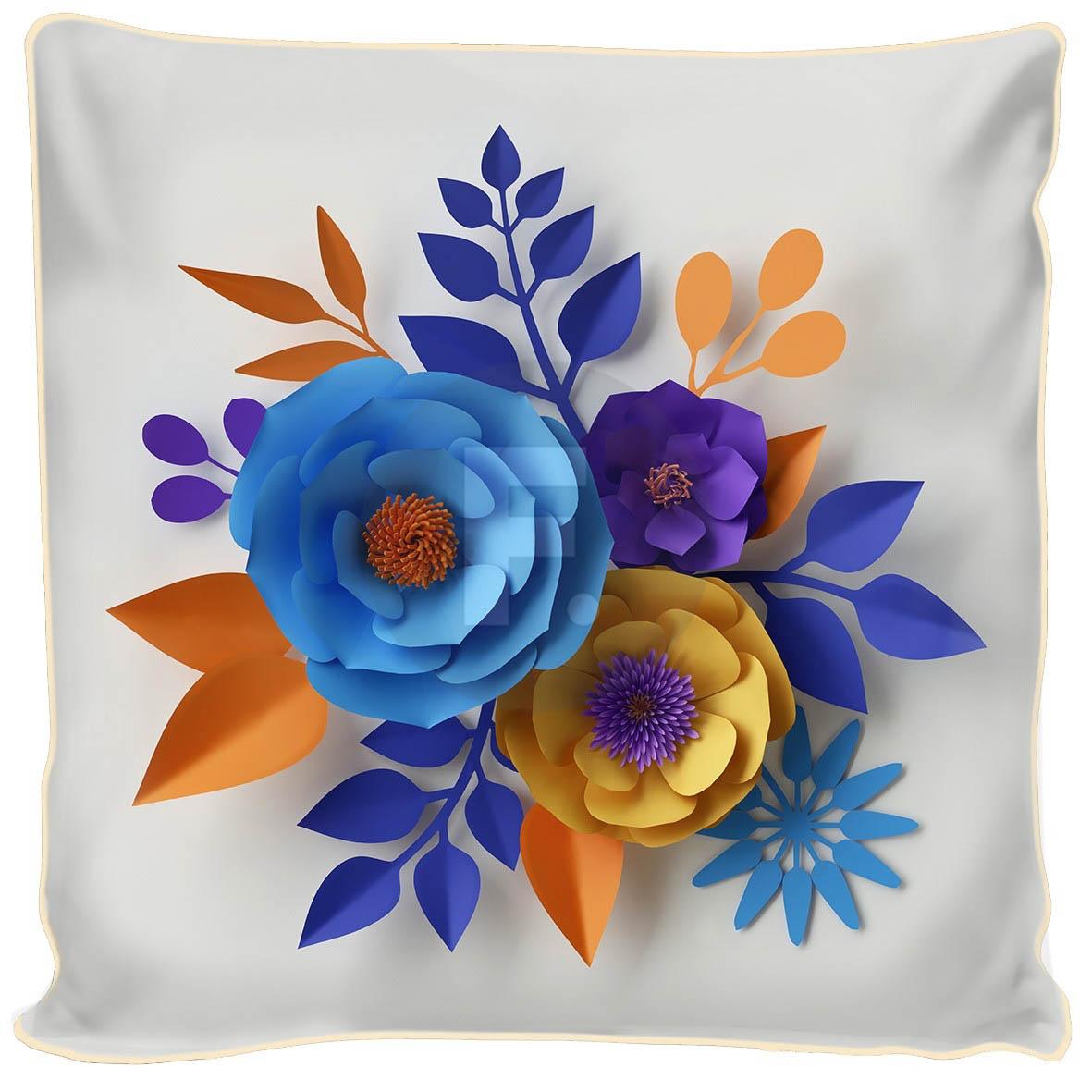 Декоративные подушки Fototende Декоративная подушка Menahem (45х45)