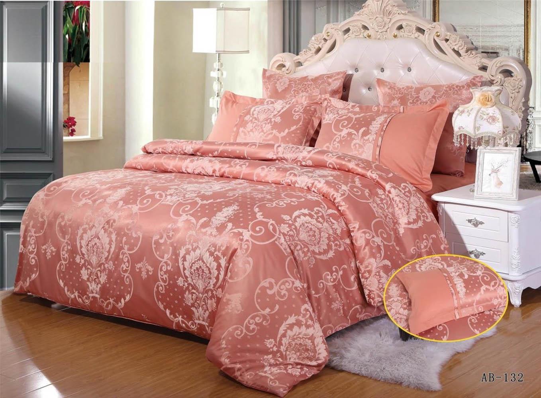Постельное белье Arlet Постельное белье Lila  (2 сп. евро) постельное белье arlet постельное белье jacqueline 2 сп евро
