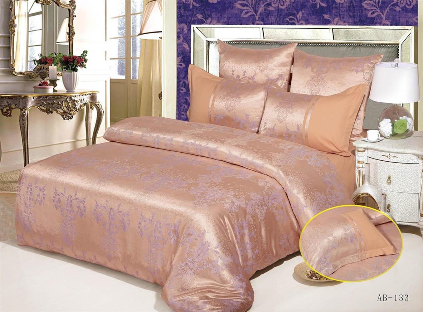 Постельное белье Arlet Постельное белье Morgan  (2 сп. евро) постельное белье arlet постельное белье jacqueline 2 сп евро