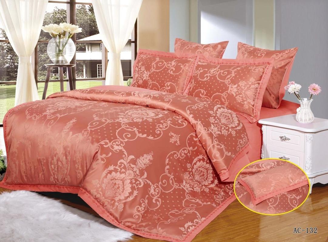 Постельное белье Arlet Постельное белье Bambie (2 сп. евро) постельное белье arlet постельное белье jacqueline 2 сп евро