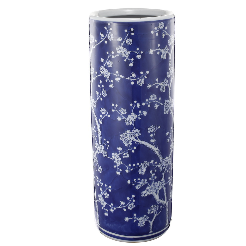 {} ARTEVALUCE Ваза Kerrie (20х51 см) ваза прямая цвет красный 51 см 2176628