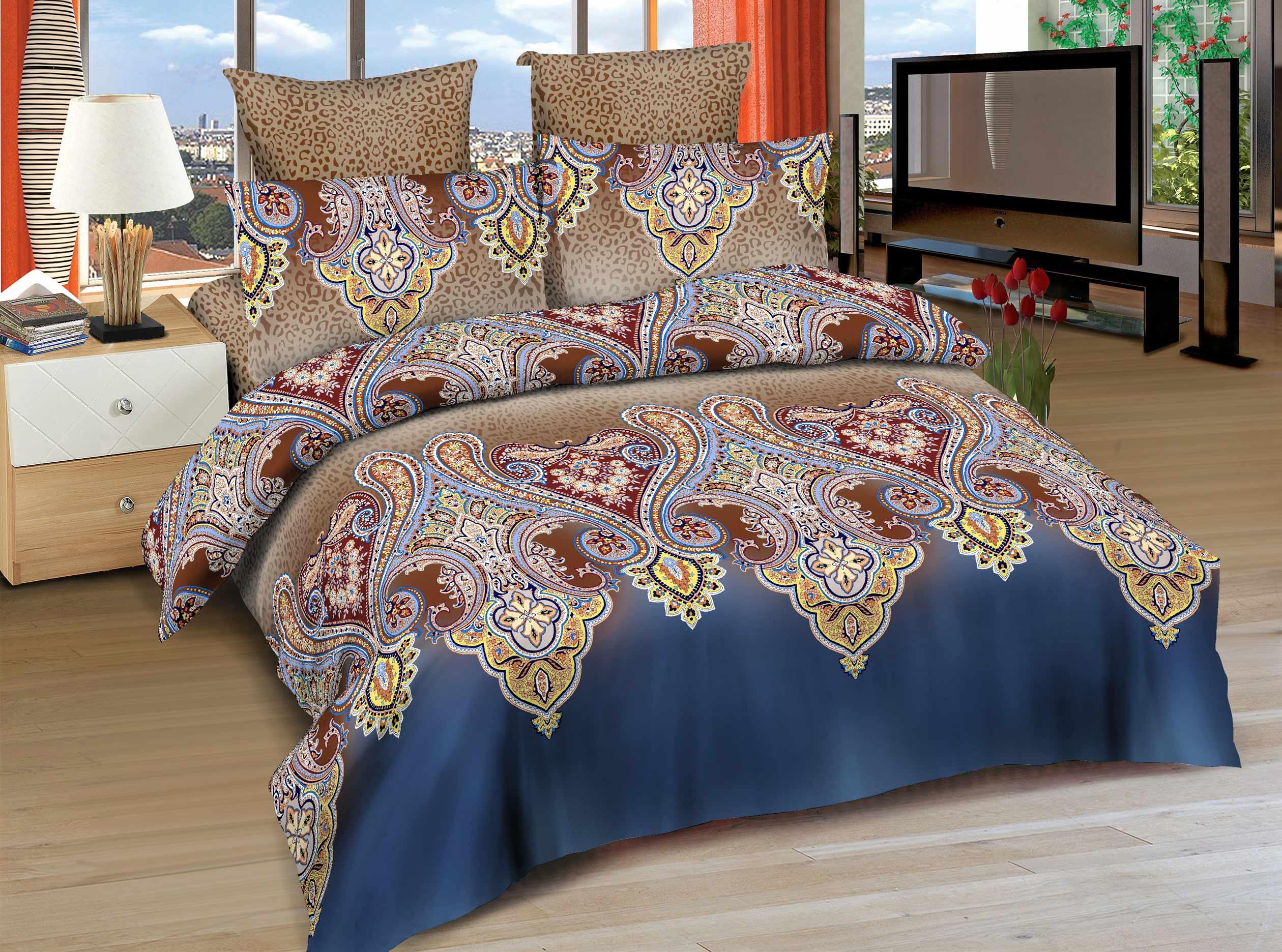 Постельное белье Amore Mio Постельное белье Agra (2 спал.) постельное белье amore mio постельное белье glasgow 2 сп евро