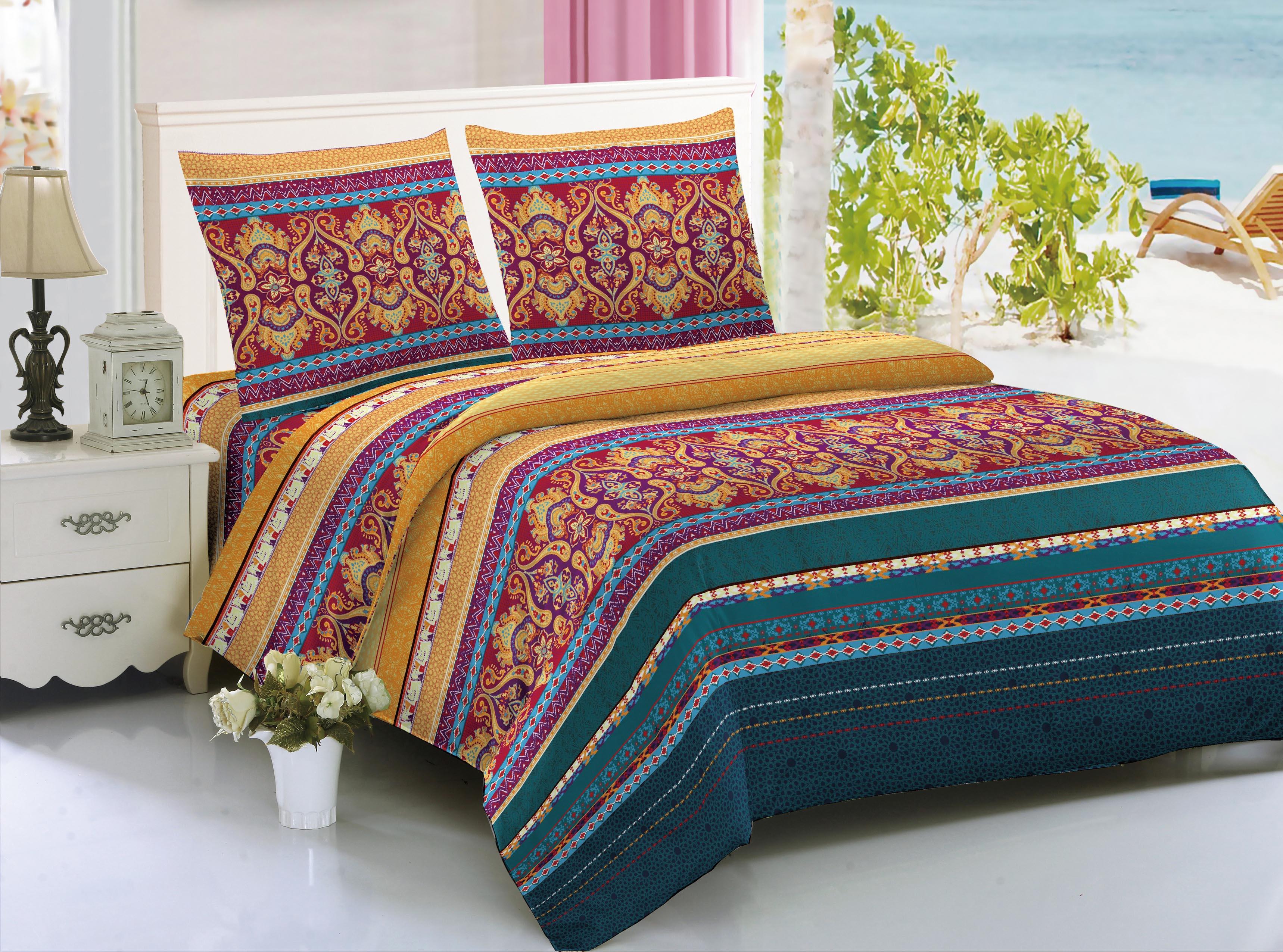 Постельное белье Amore Mio Постельное белье Bangkok (2 сп. евро) постельное белье amore mio постельное белье glasgow 2 сп евро