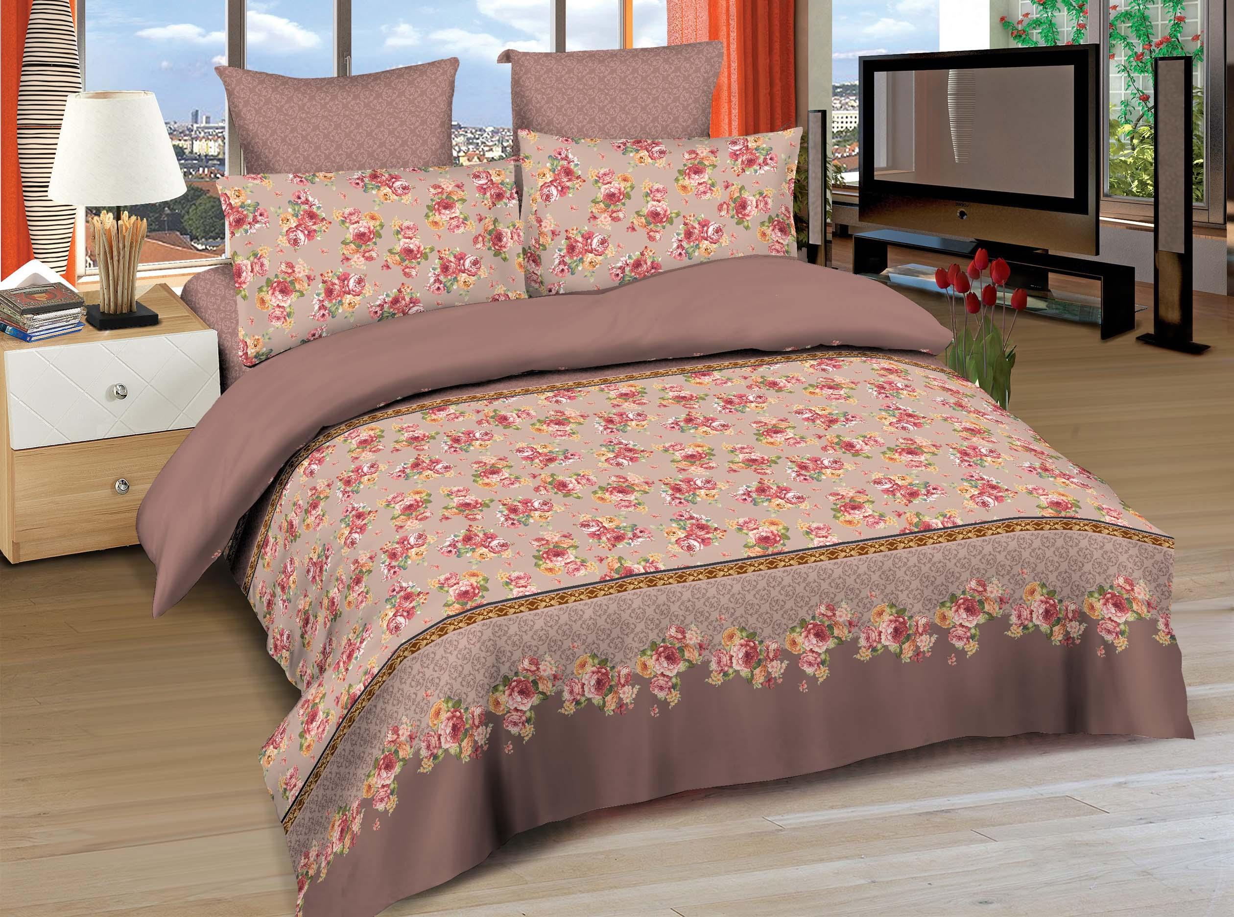 Постельное белье Amore Mio Постельное белье Bristol (2 спал.) постельное белье amore mio постельное белье gabrielle 2 спал