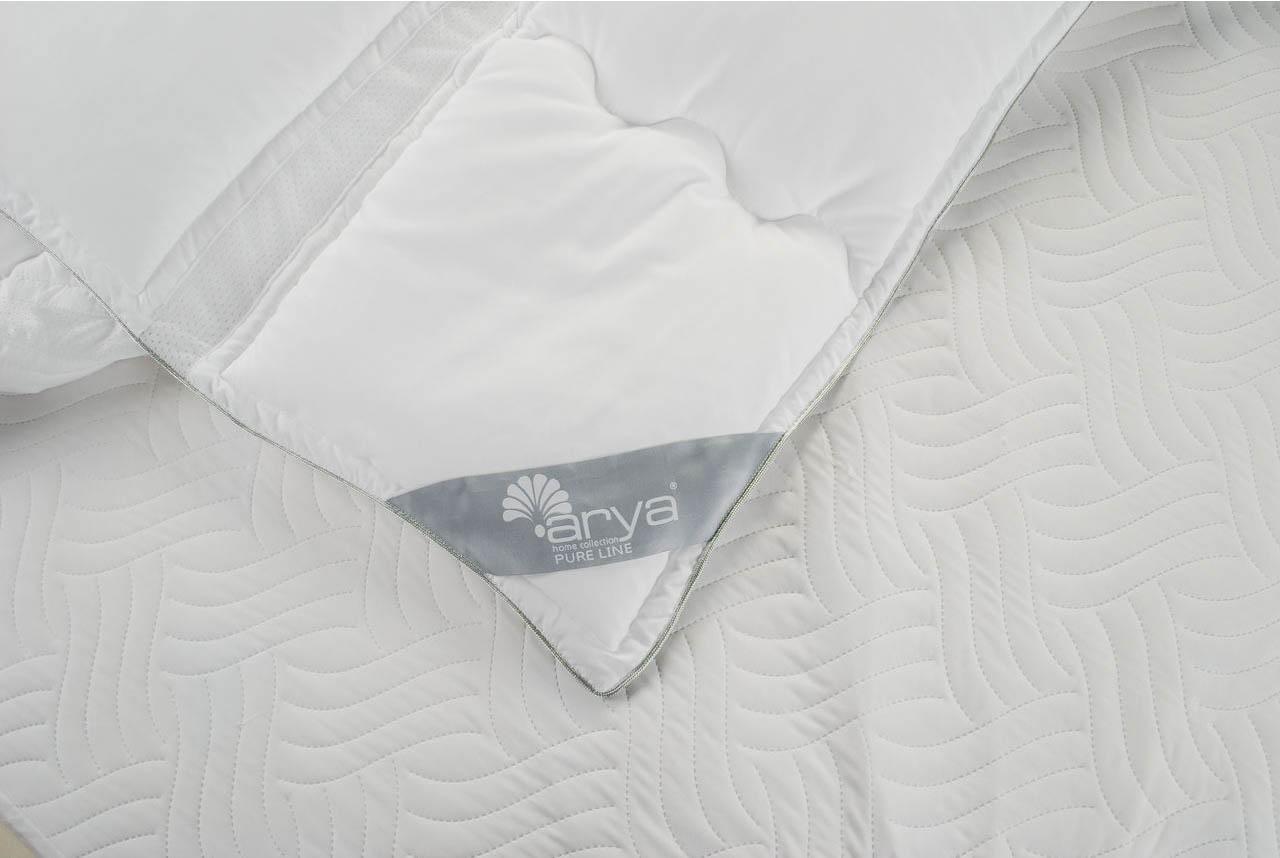 Одеяла Arya Одеяло Climarelle (195х215 см) одеяло arya arya mp002xu0e1rr