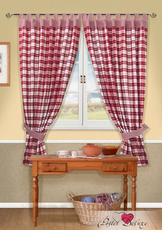 Шторы Kauffort Классические шторы Cottage
