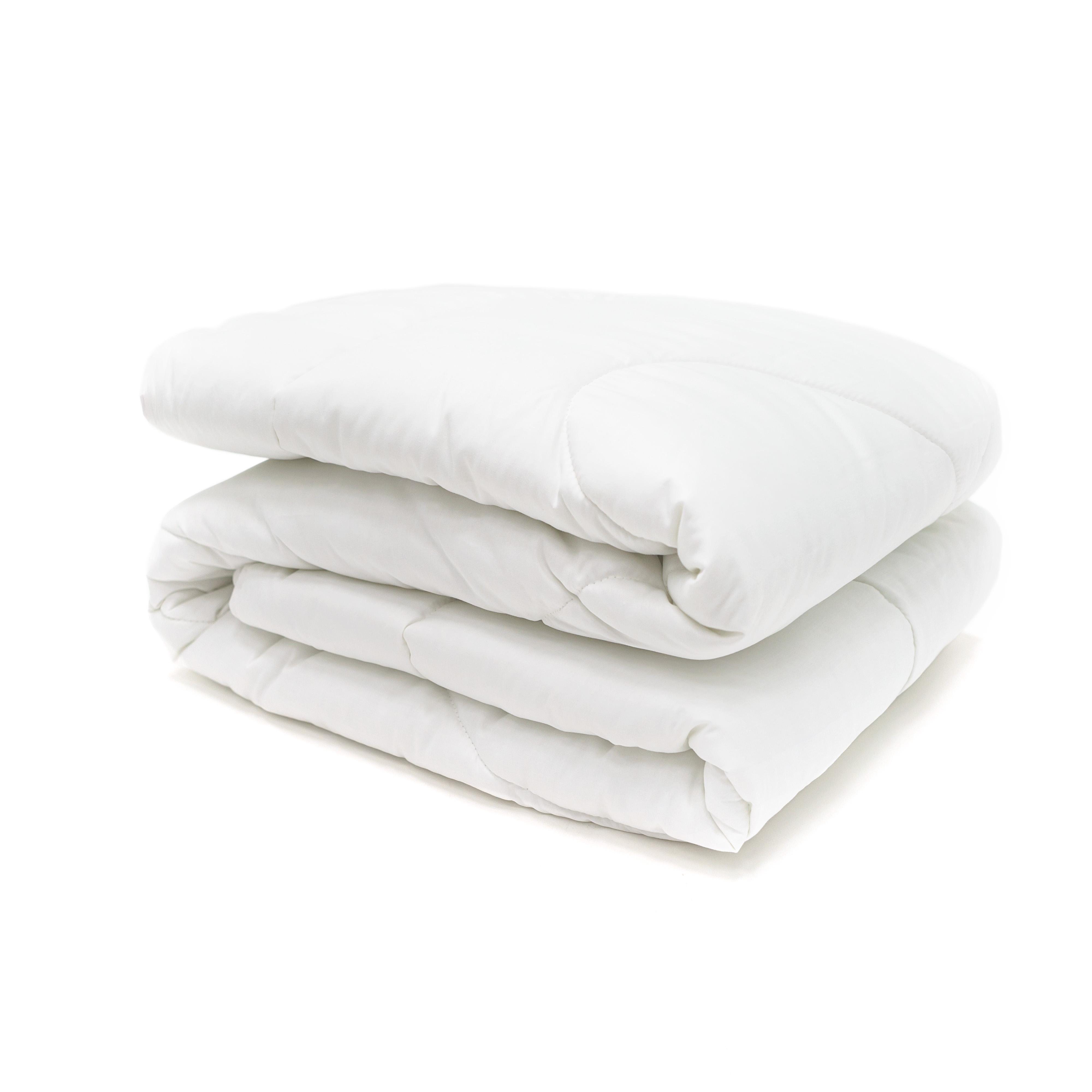 Одеяла CLASSIC by T Одеяло Пух в Тике (140х200 см) подушки classic by t подушка пух в тике 70х70
