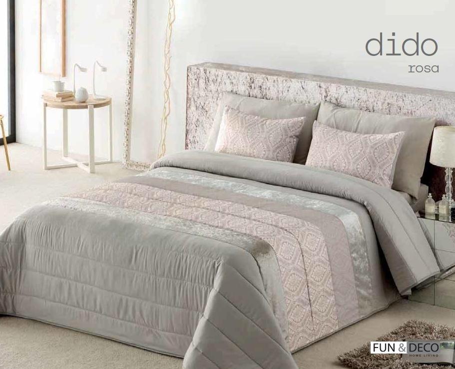 где купить Покрывало Antilo Покрывало Dido Цвет: Розовый (250х270 см) по лучшей цене