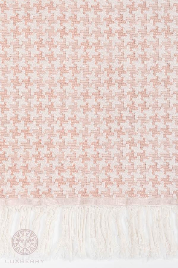 Покрывало Luxberry Покрывало Easy Life Цвет: Розовый (220х240 см) покрывало luxberry покрывало каменный цветок цвет пудра 240х260 см