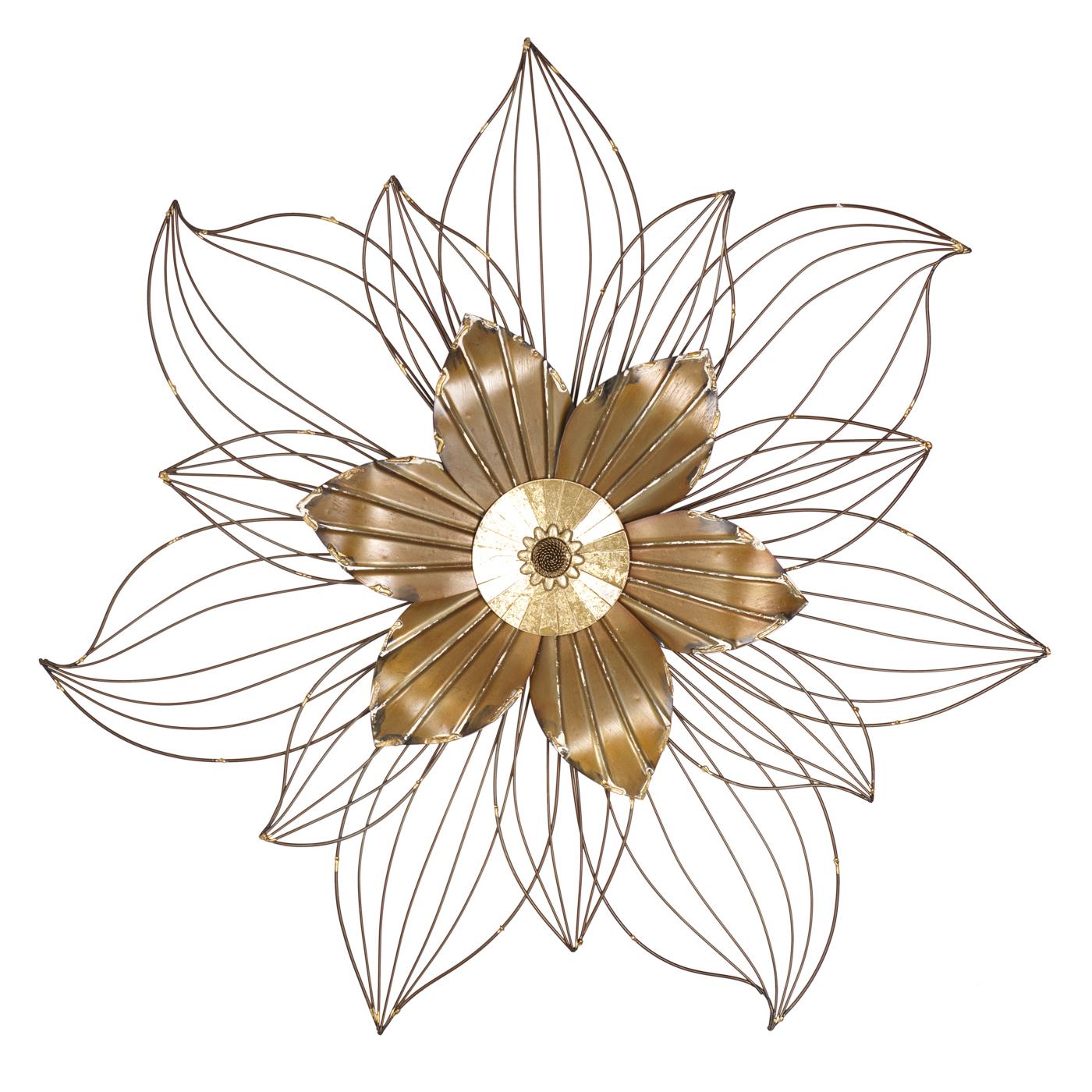 {} Home Philosophy Настенный декор Harmony (5х67 см) декор настенный gardman butterfly 12 5 х 16 5 см