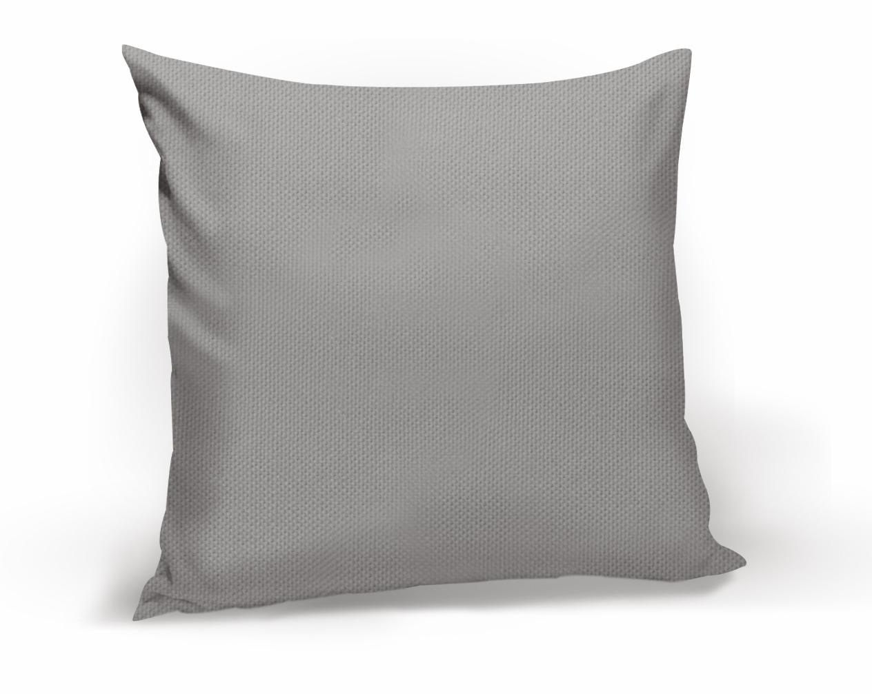 Декоративные подушки Kauffort Декоративная подушка Hosta Цвет: Серый (40х40) штора kauffort barolo k