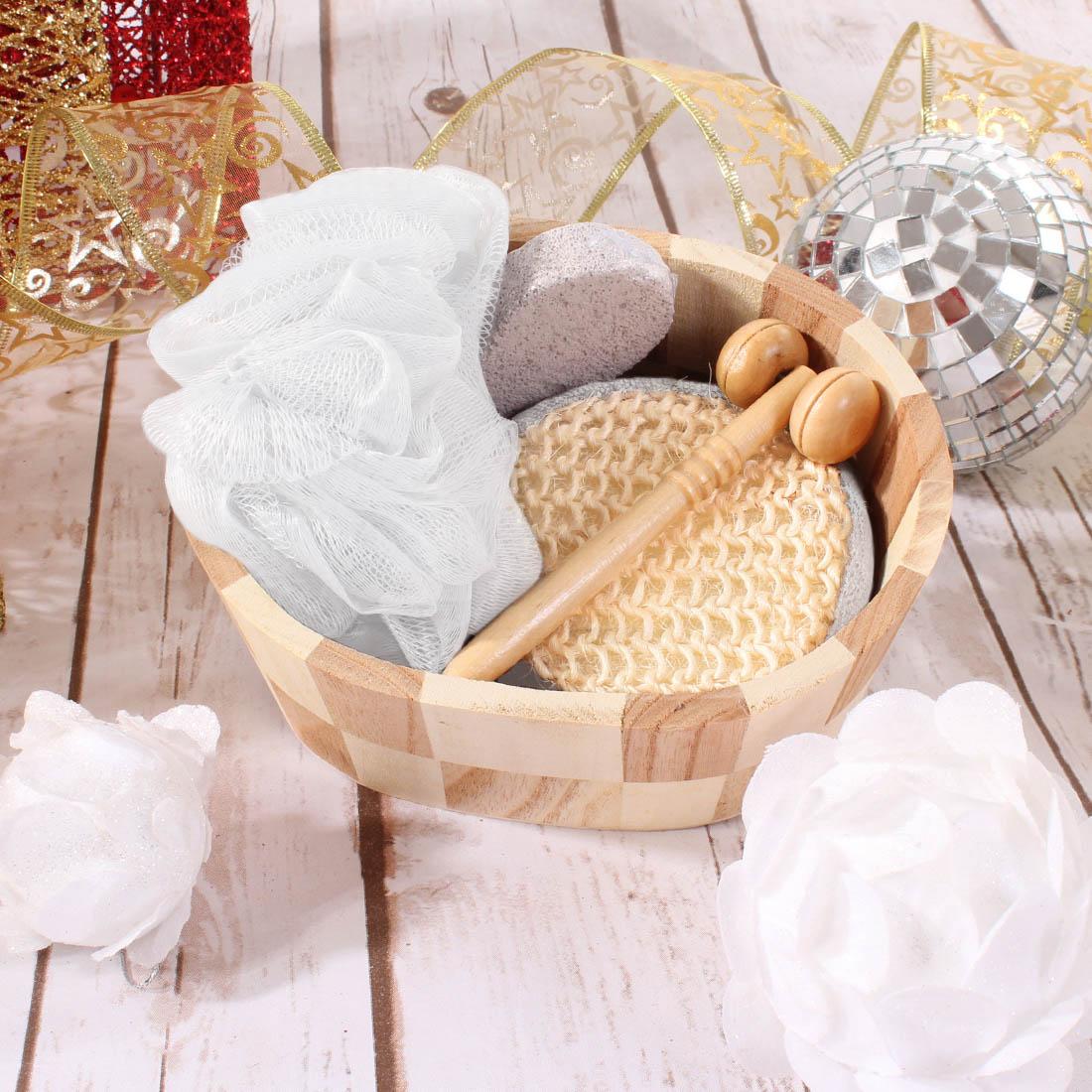 {} Eleganta Набор для ванной Bettie Цвет: Молочный (Универсальный) eleganta eleganta фотошторы блюз