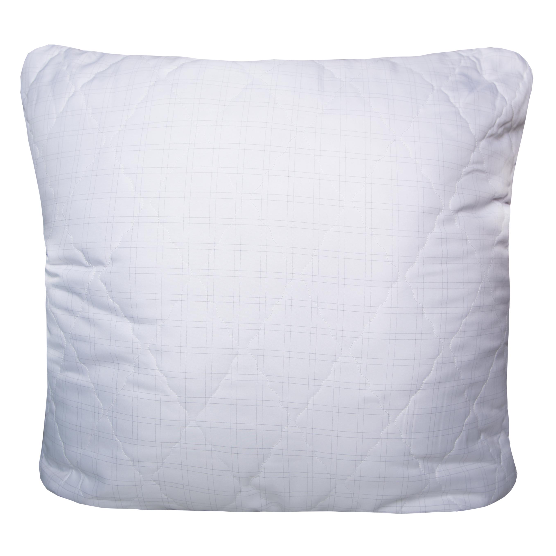 Подушки Mona Liza Подушка Карбоновая Нить Средняя (50х70) подушка mona liza цвет белый 50 х 70 см 539414