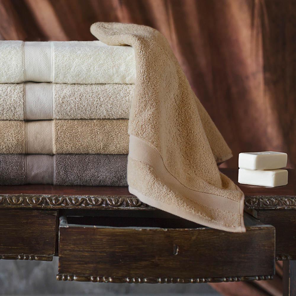 Полотенца William Roberts Полотенце банное Aberdeen Цвет: Irish Cream (Бежевый) (70х140 см)