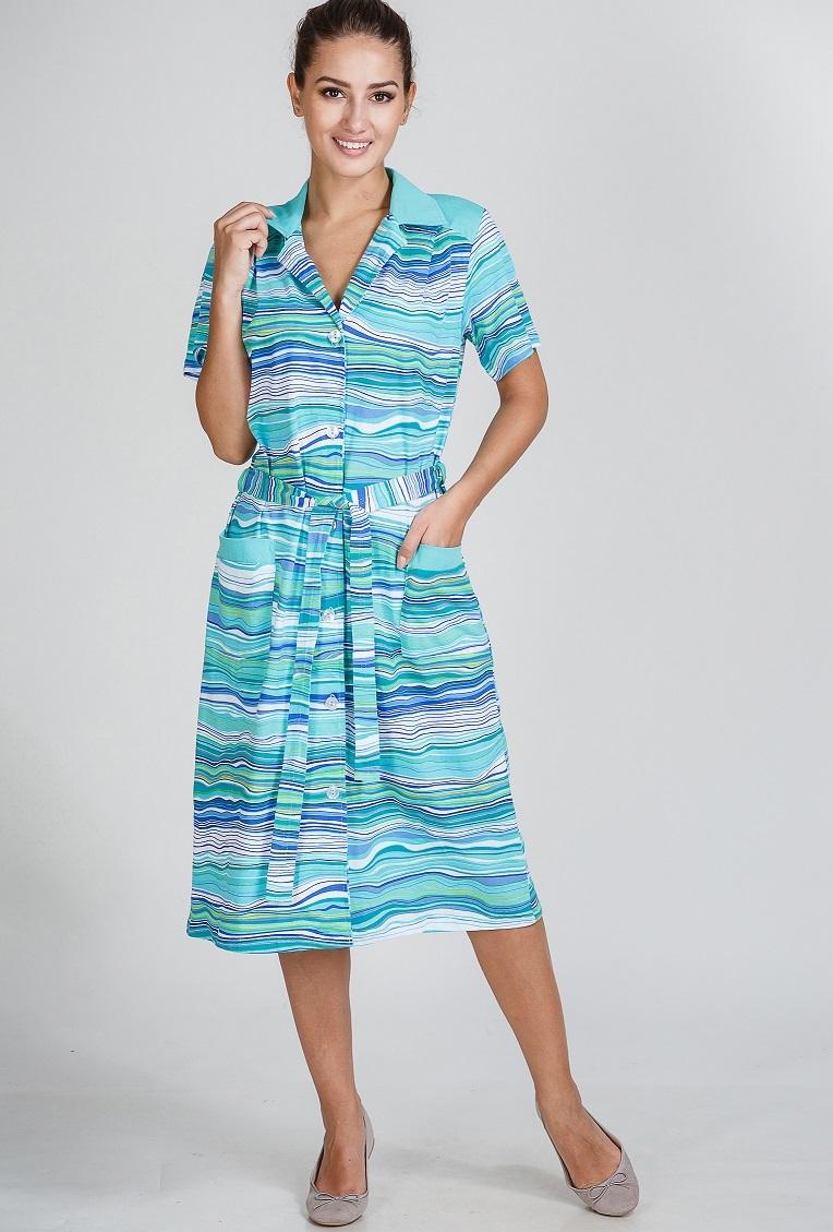 Домашние халаты Pastilla Домашний халат Элегия (M) халаты банные lelio халат