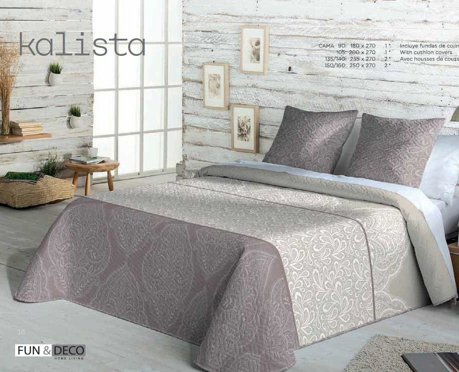 где купить Покрывало Antilo Покрывало Kalista (235х270 см) по лучшей цене