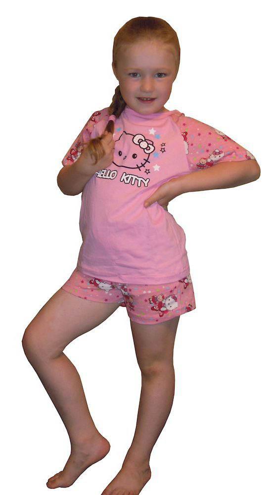 Детские пижамы Pastilla Детская пижама Котёнок (4 года)