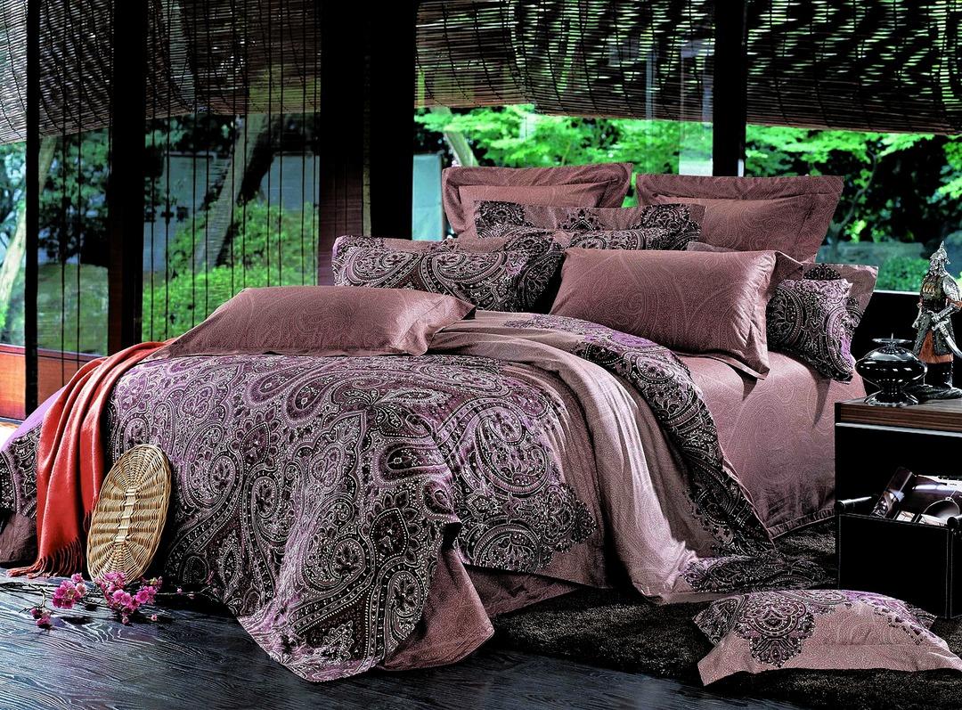 Постельное белье Mioletto Постельное белье Keshawn (2 спал.) постельное белье mioletto постельное белье conley 2 спал