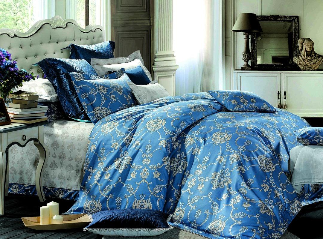 Постельное белье Mioletto Постельное белье Jesca (1,5 спал.) постельное белье mioletto постельное белье
