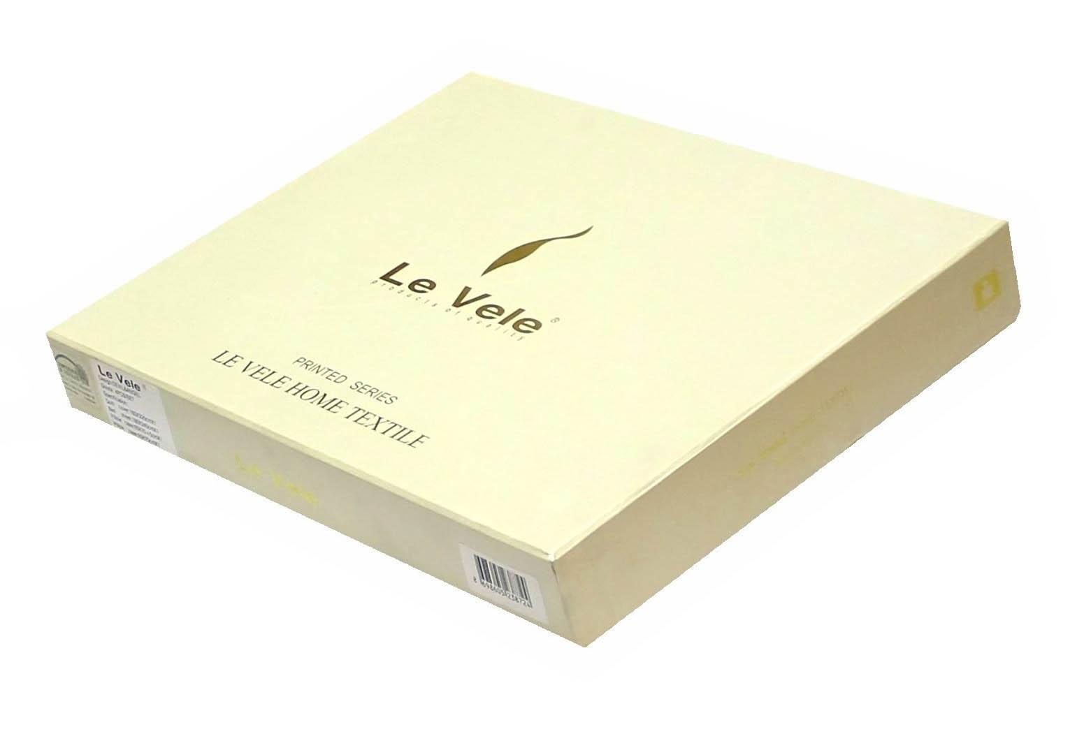Постельное белье Le Vele Постельное белье Naomi (2 сп. евро) постельное белье сатин le vele silent 1 5 сп 1160287