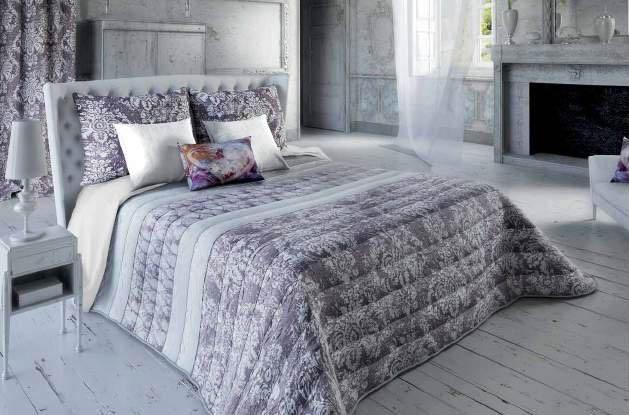 Покрывало Algodon Blanco Покрывало Lisa Цвет: Мальва (250х270 см) lisa corti сандалии