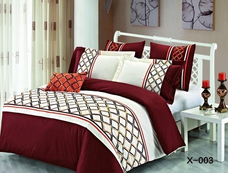 Постельное белье Mioletto Постельное белье Doriane (2 сп. евро) постельное белье dome постельное белье tammara 2 сп евро