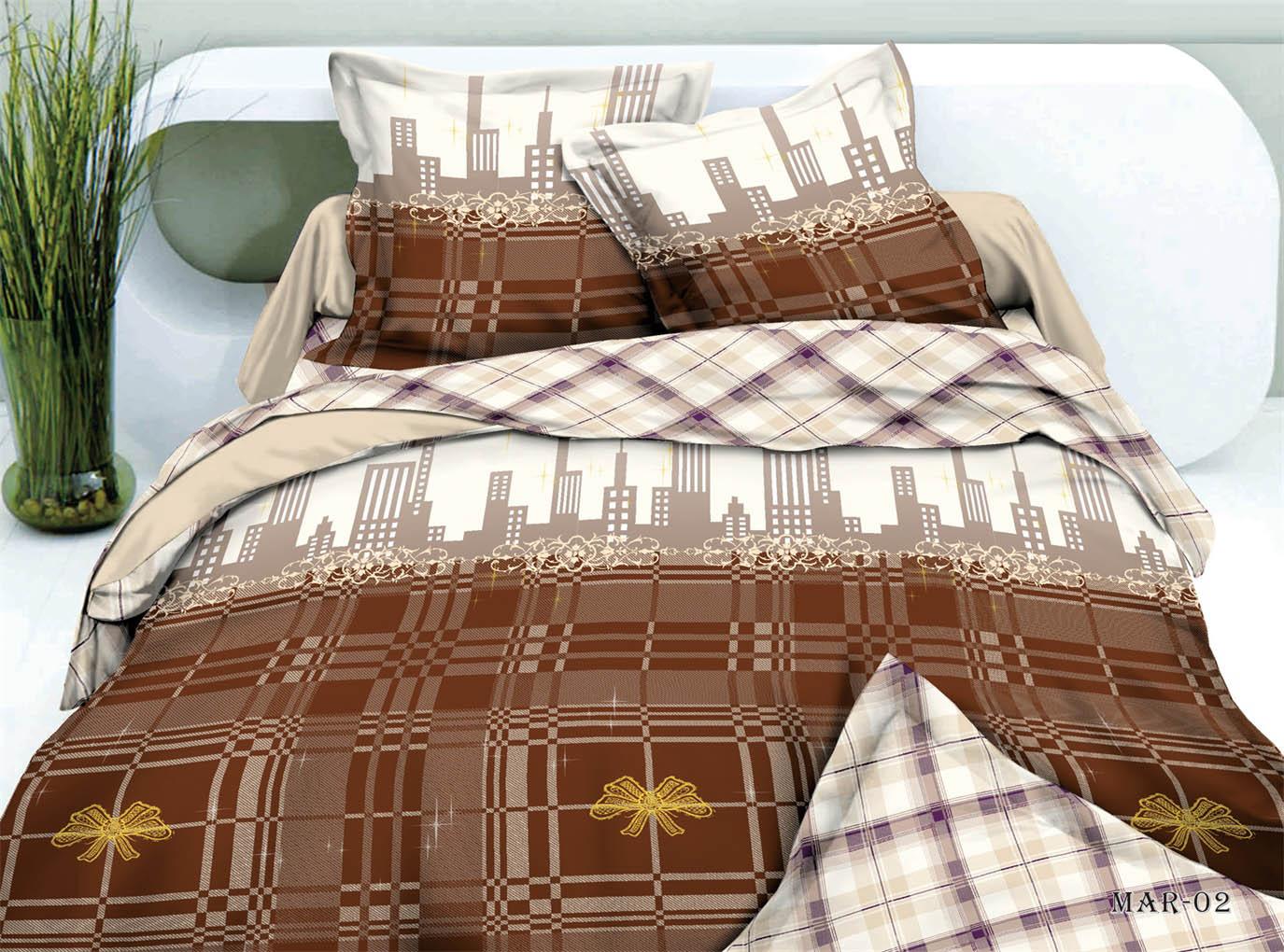 Постельное белье IRIS Постельное белье Paula (2 сп. евро) постельное белье адель шоколад евро