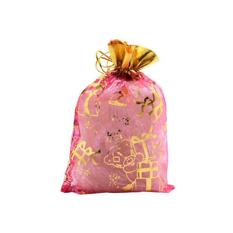 {}  Мешок подарочный Me to you (14х21 см) мешок подарочный me to you 18х24 см