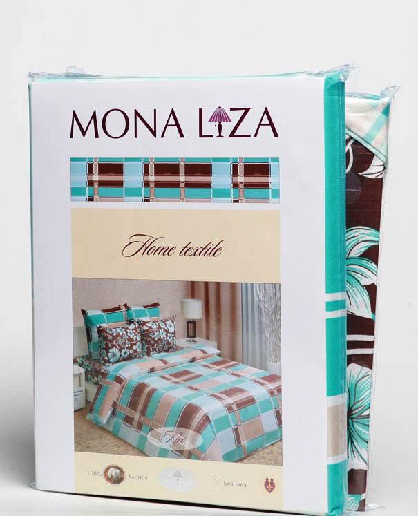 Постельное белье Mona Liza Постельное белье Nocturn (2 сп. евро) чехол soft touch для asus zenfone 3 ze552kl df aslim 17