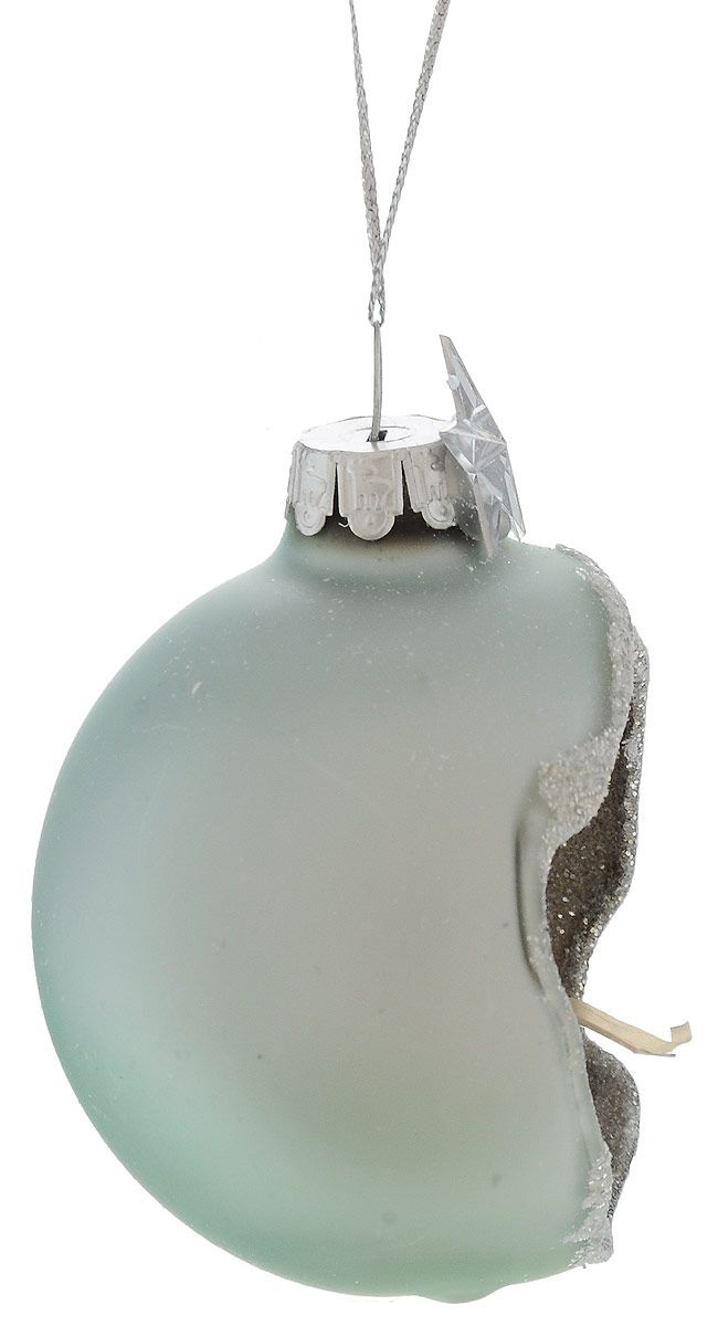 {} Шар Ангел (7 см) елочные украшения winter wings шар 7 см 1 шт стекло n079010