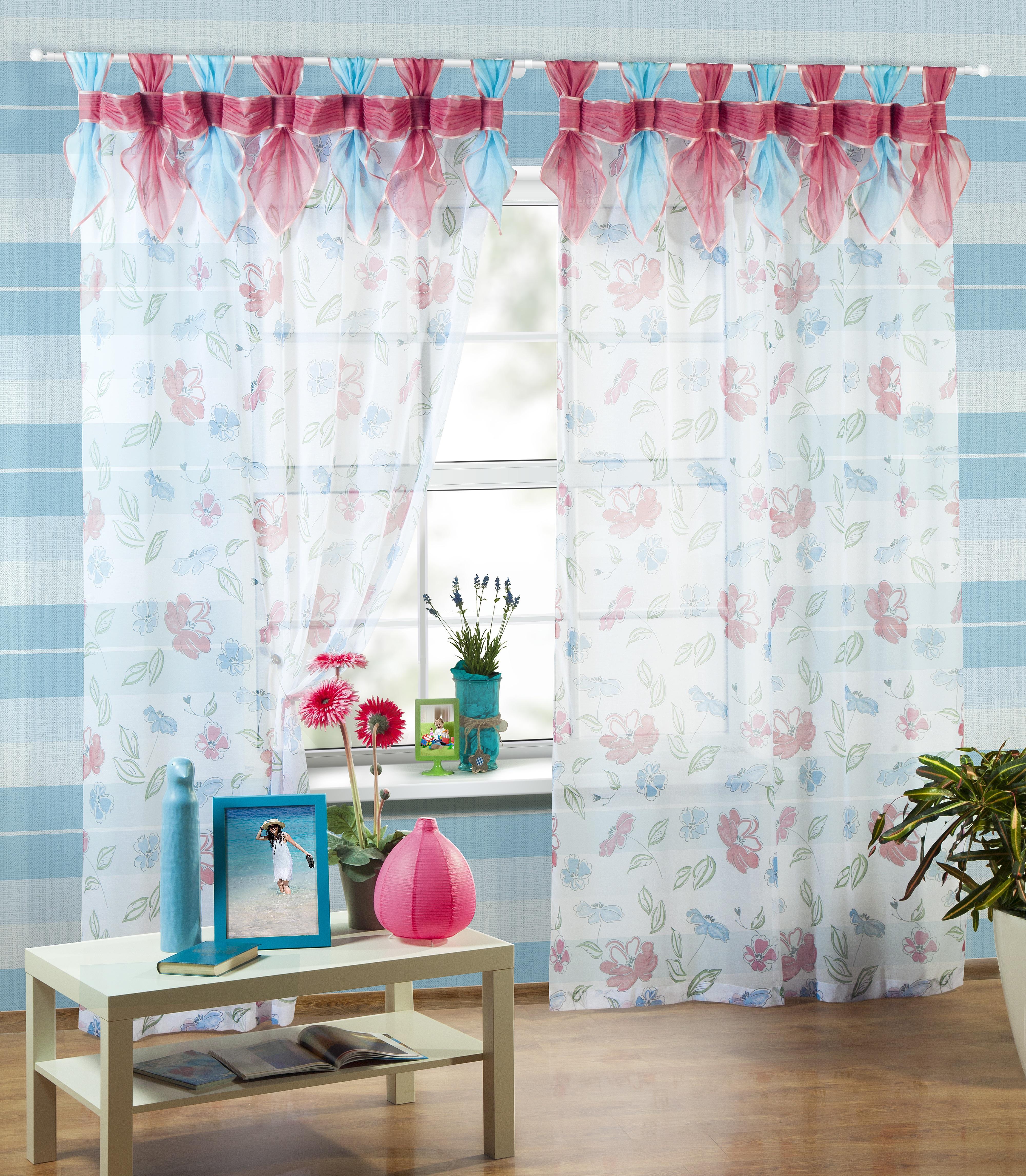 Шторы PASIONARIA Классические шторы Ника Цвет: Брусничный шторы tac классические шторы winx цвет персиковый 200x265 см
