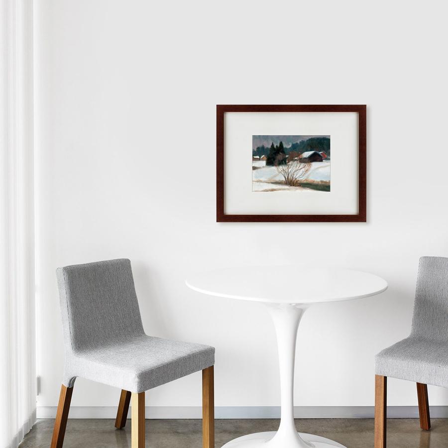{} Картины в Квартиру Картина Motif From Lieto (47х60 см) картины в квартиру картина пилигрим из мешхеда 47х60 см