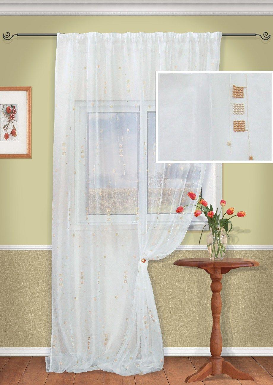 Шторы Kauffort Классические шторы Otto - XL шторы kauffort классические шторы barolo