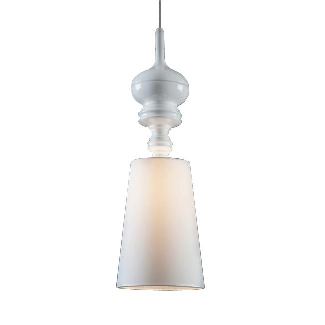 {} CRYSTAL LIGHT Светильник подвесной Josephine Цвет: Белый (30х85 см) бра josephine 5d 37 x 58 прозрачный