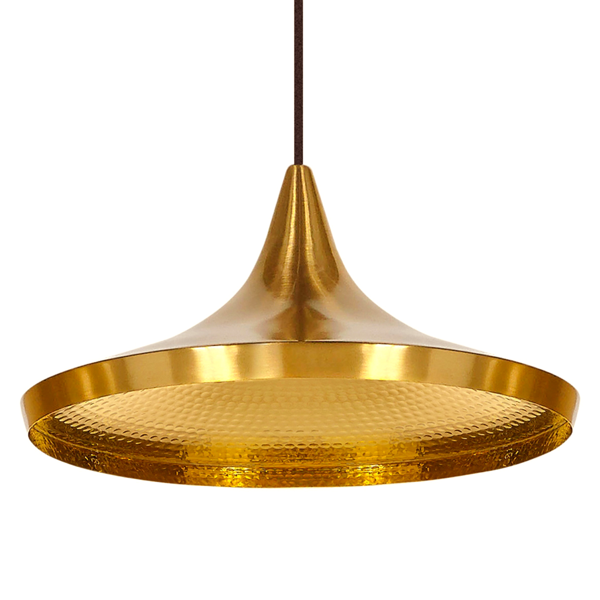 {} CRYSTAL LIGHT Светильник подвесной Beat Light Wide (16х36 см) цена