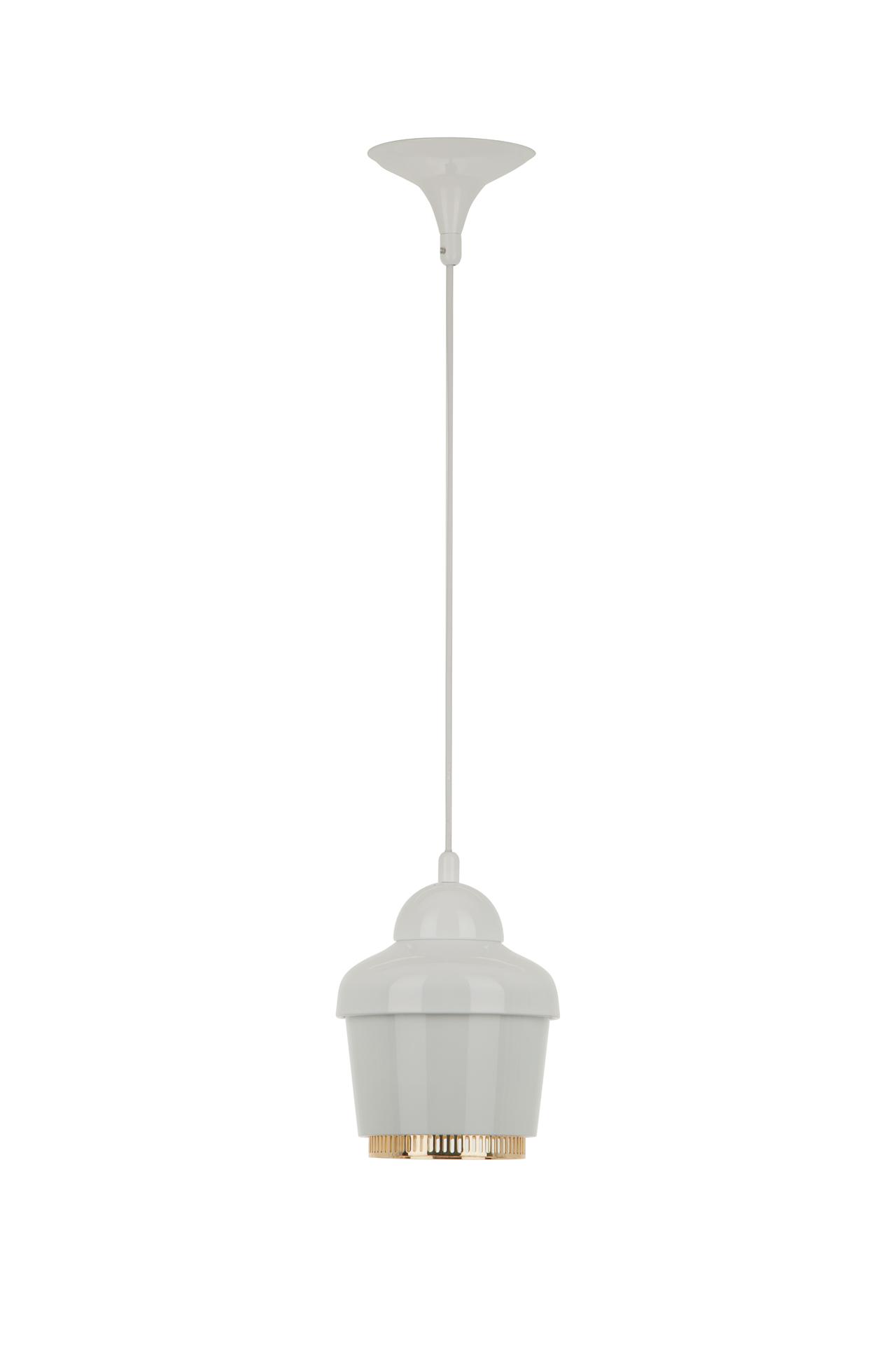 {} CRYSTAL LIGHT Светильник подвесной Yagodans Цвет: Белый (18х30 см) светильник подвесной maranga d32 белый