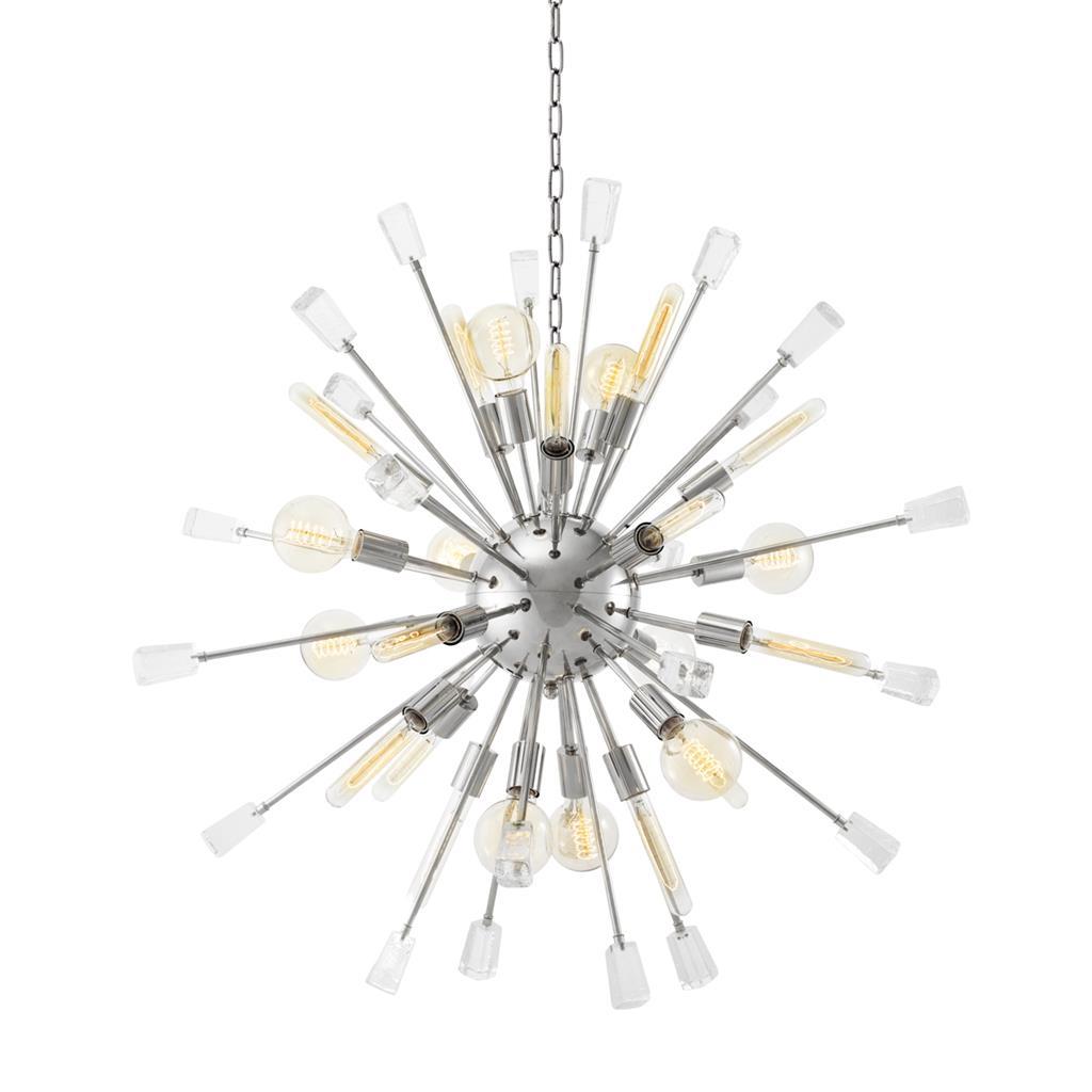 {} CRYSTAL LIGHT Светильник подвесной Nergis Цвет: Белый (100х150 см) светильник подвесной maranga d32 белый