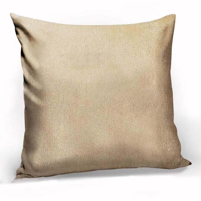 Декоративные подушки Kauffort Декоративная подушка Brielle Цвет: Бежевый (40х40)