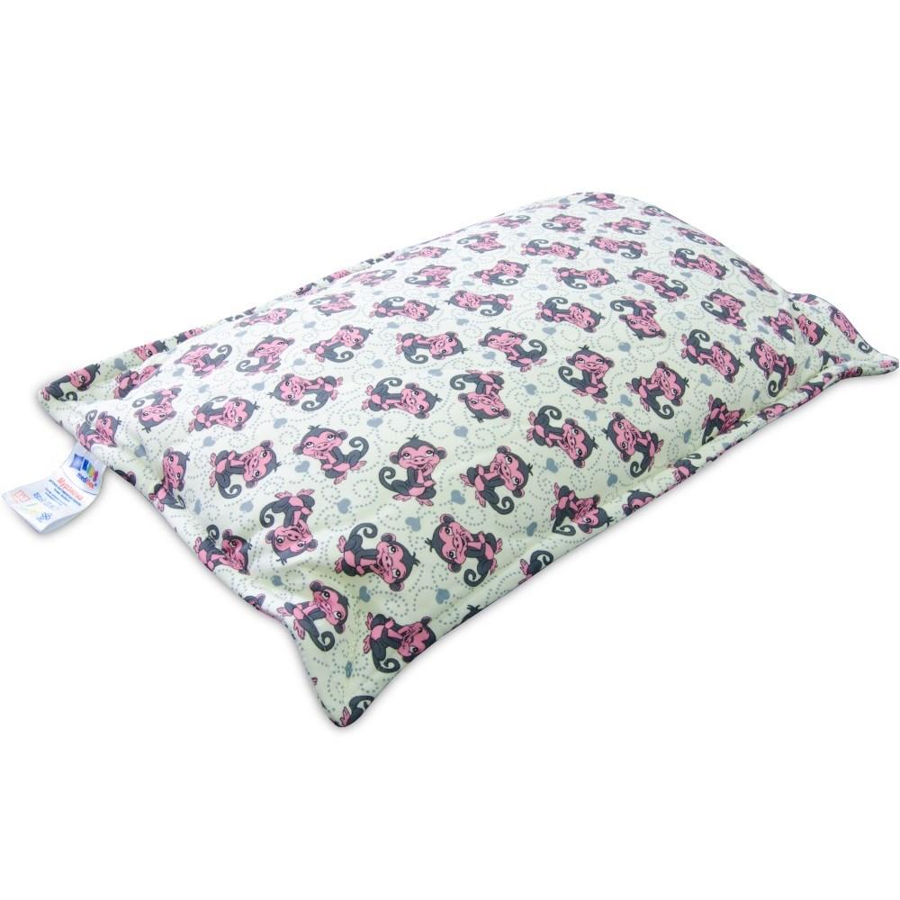 Детские покрывала, подушки, одеяла Revery Детская подушка Mediflex Kids Мурзилка (от 24 месяцев) детские покрывала подушки одеяла revery детская подушка mediflex kids мурзилка от 24 месяцев