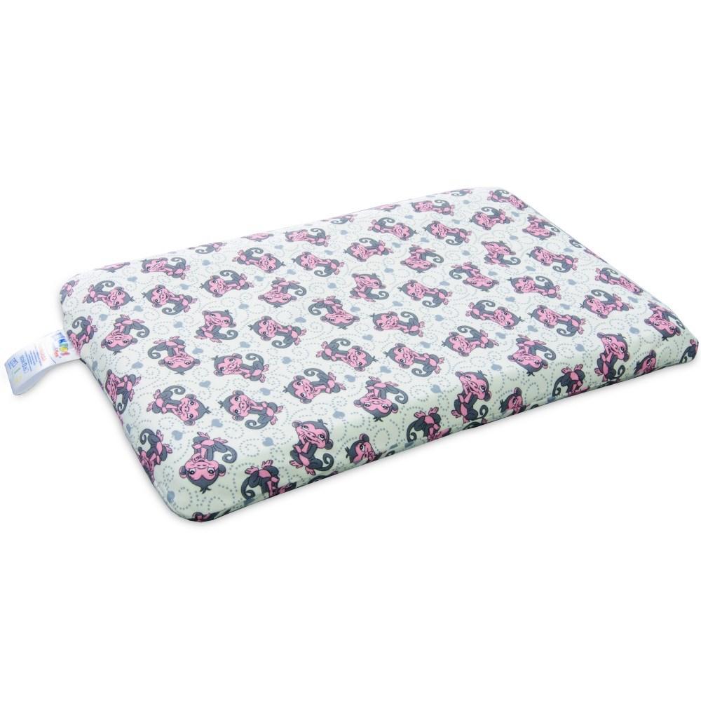 Детские покрывала, подушки, одеяла Revery Детская подушка Mediflex Kids Непоседа (от 24 месяцев) детские покрывала подушки одеяла revery детская подушка mediflex kids мурзилка от 24 месяцев