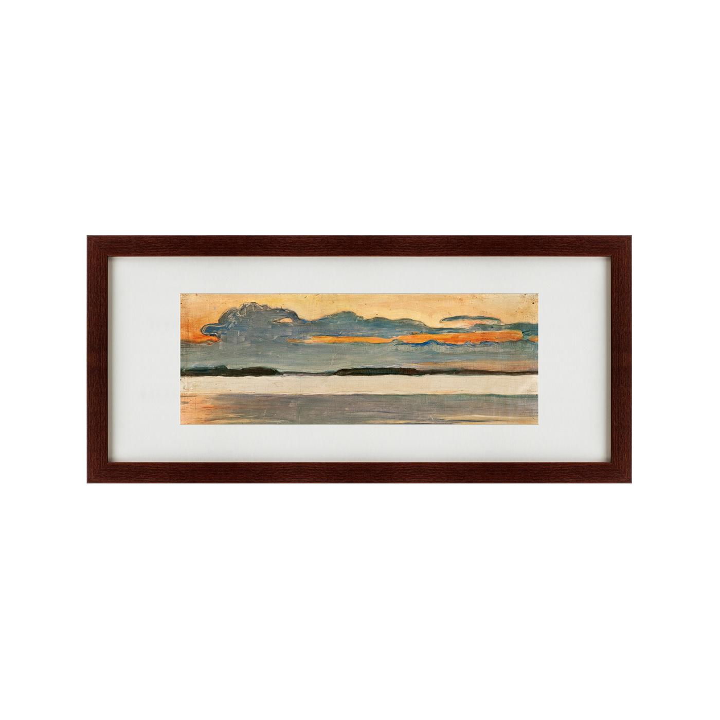 {} Картины в Квартиру Картина Dusc (35х77 см) картины в квартиру картина каллы 2 35х35 см