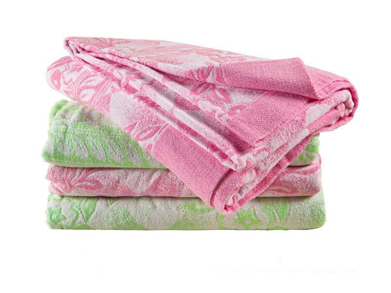 {} Arlet Покрывало-простыня Maegan Цвет: Розовый (200х230 см) покрывало magic dreams plume цвет молочный коричневый 200 см х 230 см