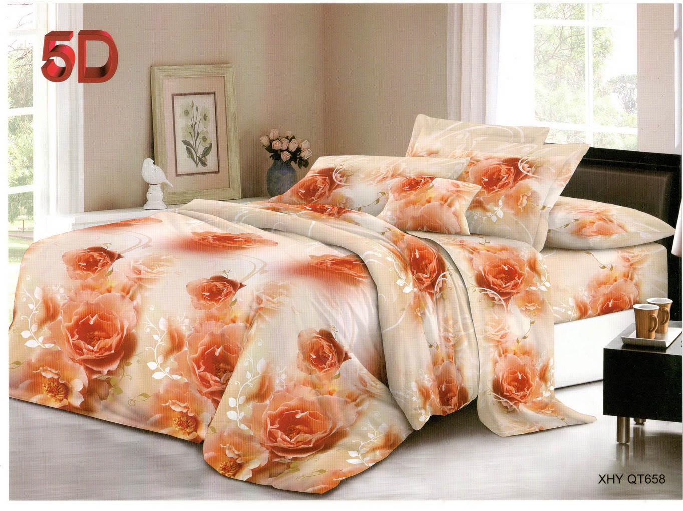 {} Eleganta Постельное белье с одеялом Elfrieda (2 спал.)