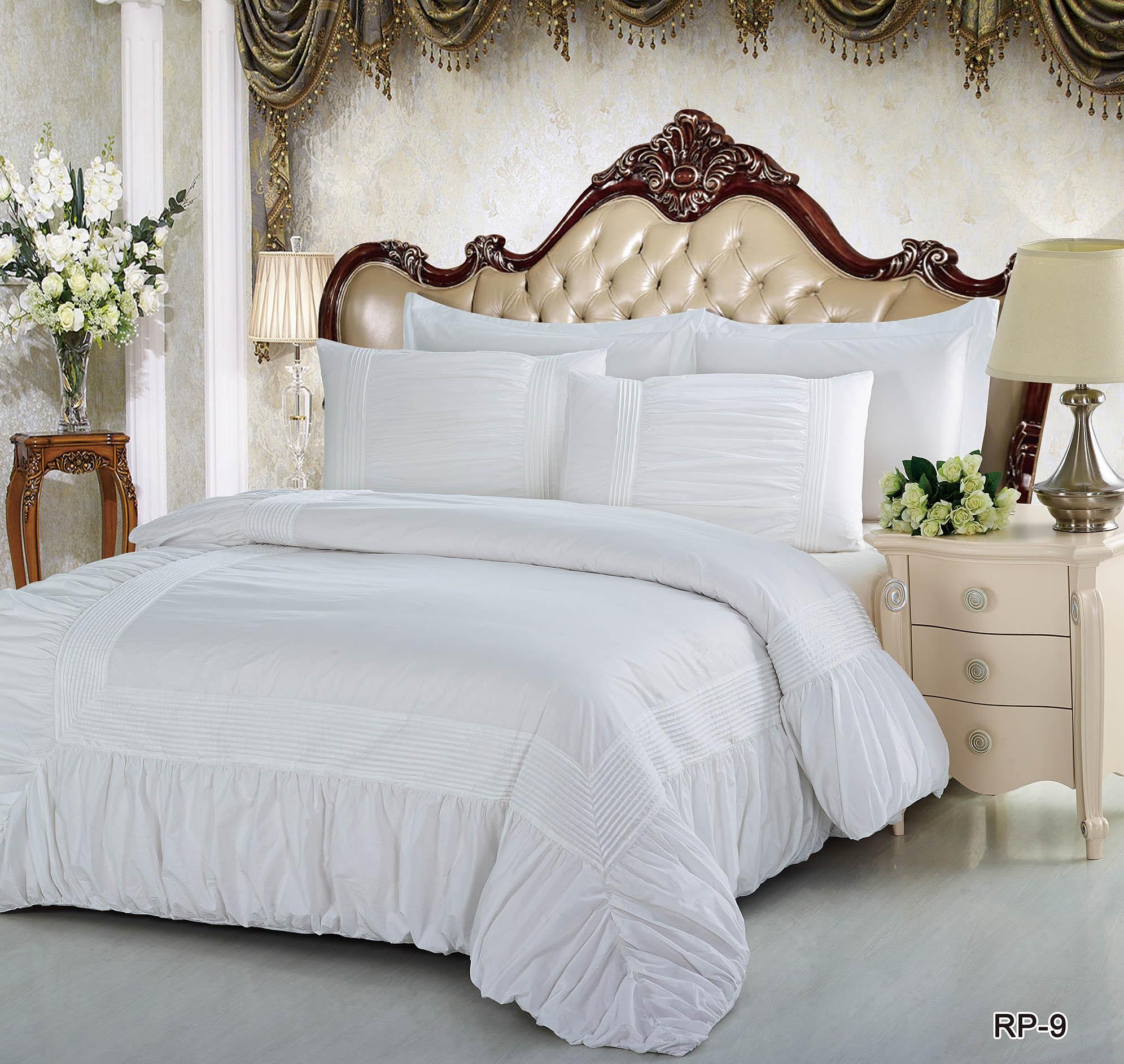 Постельное белье KingSilk Постельное белье Jerald (King size (Евро макси)) постельное белье togas постельное белье адель цвет серый king size евро макси