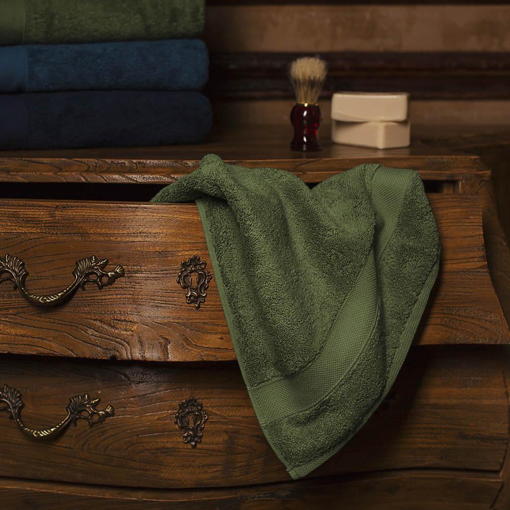 Полотенца William Roberts Полотенце банное Aberdeen Цвет: Royal Garden (Зеленый) (70х140 см) isrotel royal garden 5 эйлат
