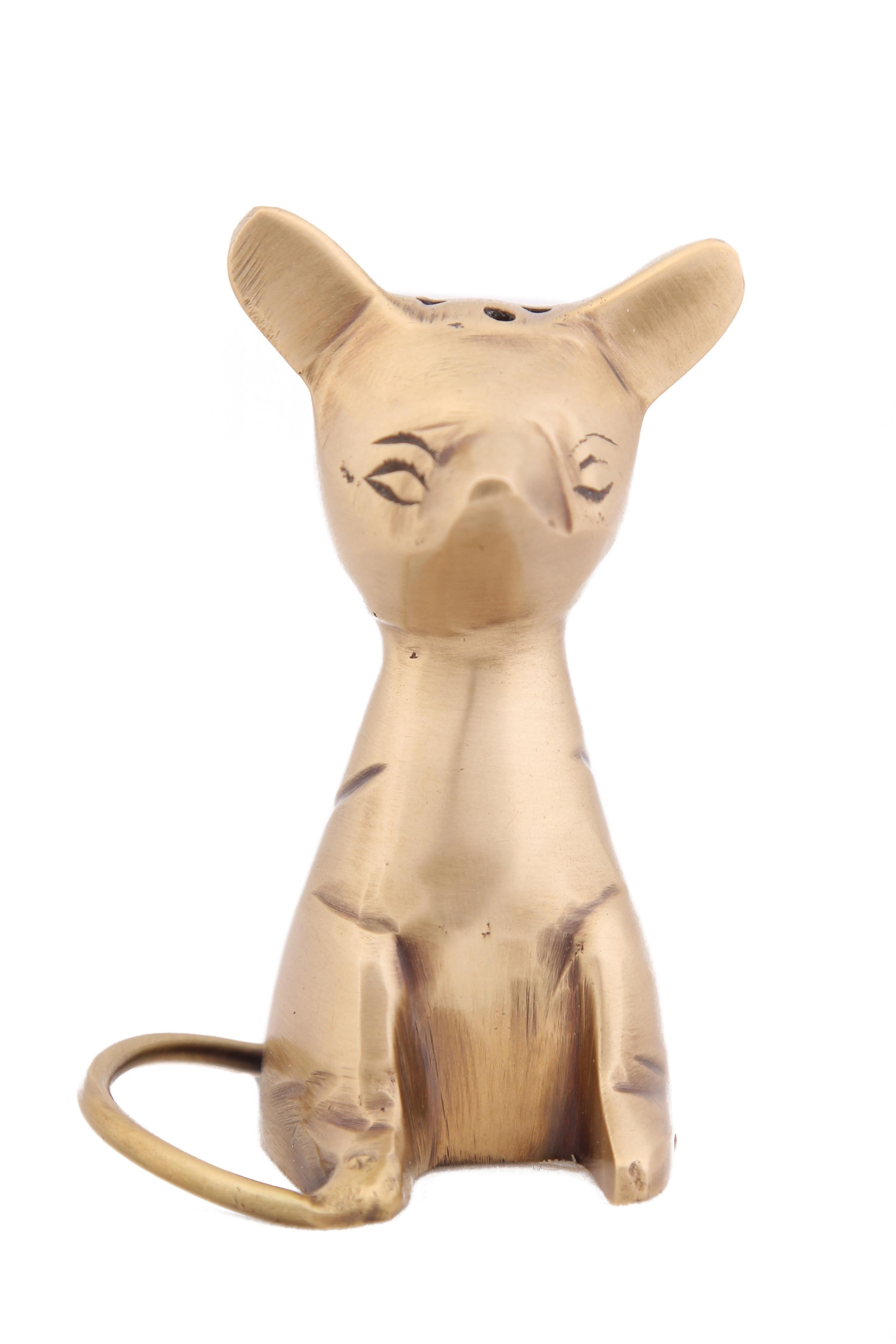 {} Ганг Статуэтка Мышка (3х4х6 см) ганг статуэтка слон 3х5х7 см